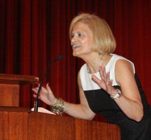 Kathy Gaffney