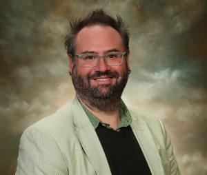 Jeremy Kronenberg