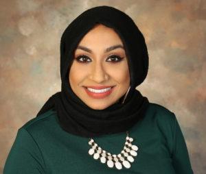 Fateha Ahmed