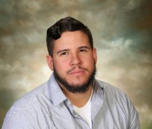 Oliver Sibilia Martinez